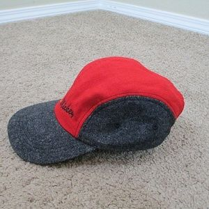 Disney Accessories - Mickey Unlimited Hat Cycle Cap Wool Blend